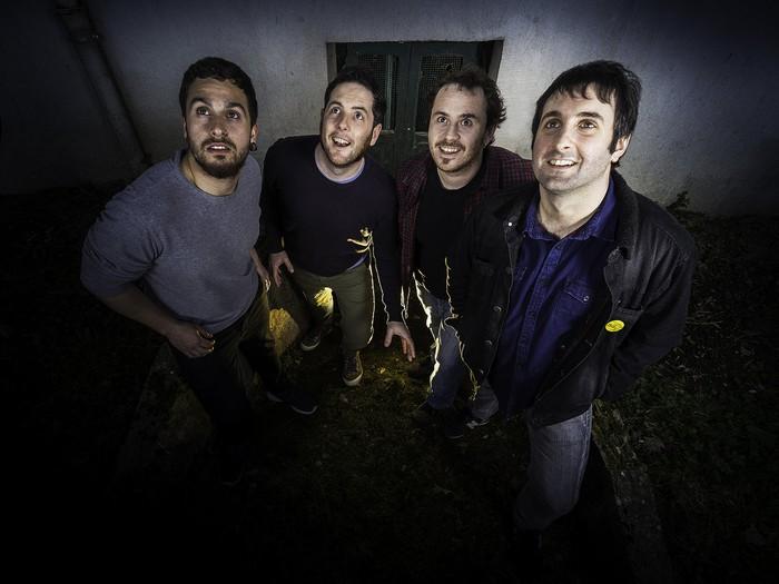 Baztandarren pop-a eta kataluniarren rock-a zapatuko jaialdian
