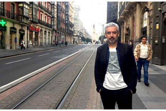 Jokin Oregi elkarrizketatu dute Euskadi Irratiko Arratsean irratsaioan (52 min)