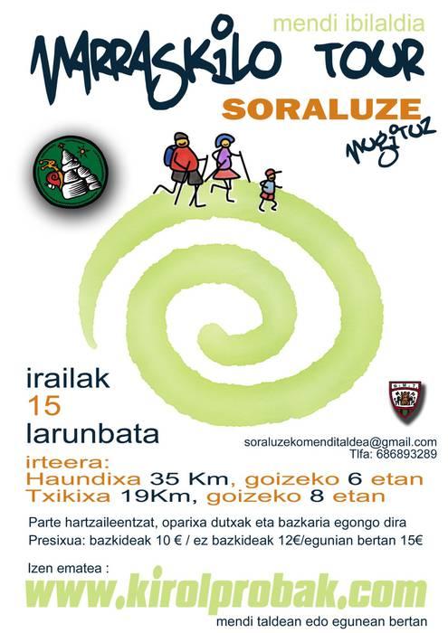 Marraskilo Tour