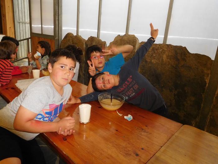'Ume gaiztoen festa' zoragarria Lasturren - 22