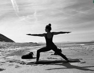 Yoga integrala ikasteko aukera