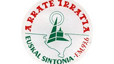 Arrate Irratia