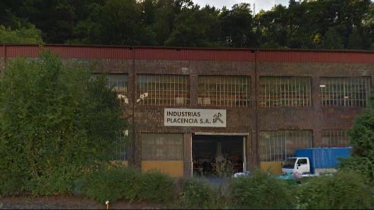 Industrias Placencia