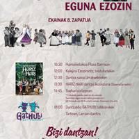 Erromerixa Eguna (Ezozin)