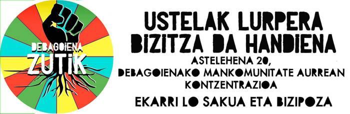 DebaGoiena Zutik!!