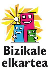 Bizikale logotipoa