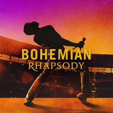 """Ostegunetako pelikula: """"Bohemian Rhapsody""""."""