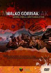 """""""Malko Gorriak"""" II. Errepublika eta gerra zibilaren gaineko dokumentala Arranon"""