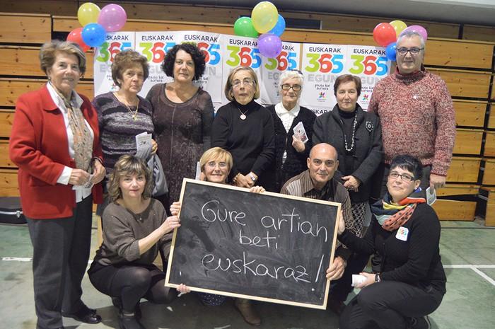 Euskararen Eguneko argazkiak (1/3): photocalla - 5