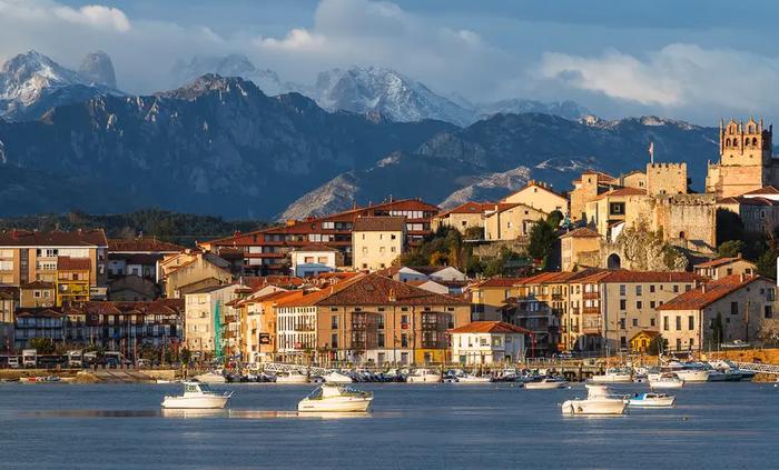 Kantabria eta Asturias ingurura, Itxaropena elkartearen eskutik