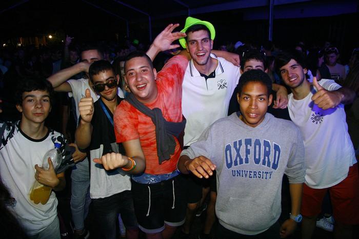 DJa, technoa eta rocka: Soraluze bizi-bizi - 4
