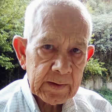 Rogelio Ordax