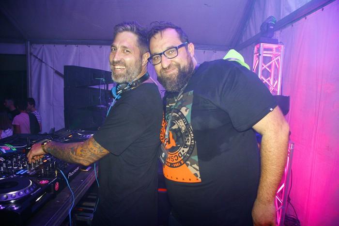 DJa, technoa eta rocka: Soraluze bizi-bizi - 20