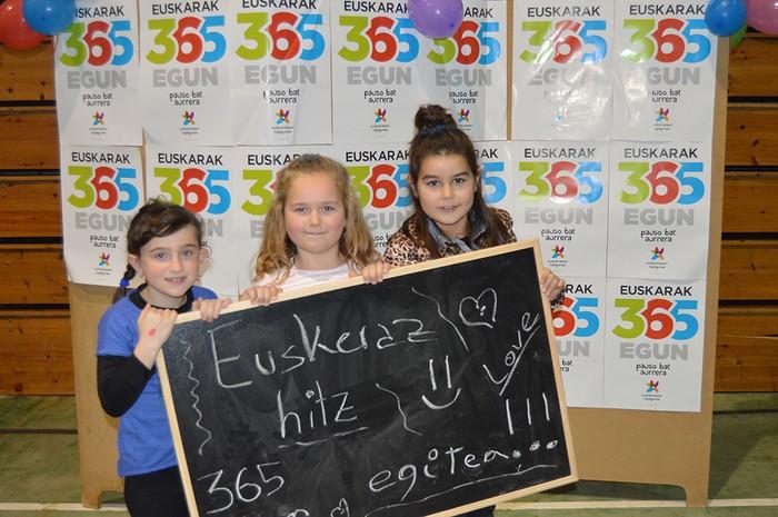 Euskararen Eguneko argazkiak (1/3): photocalla - 10