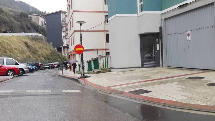 Trafikoaren kudeaketan zentzu komuna garaile