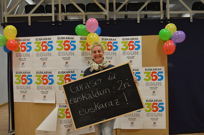 Euskararen Eguneko argazkiak (1/3): photocalla - 23