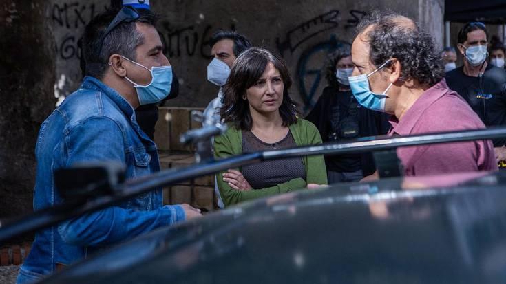 Bukatu dute 'Erase una vez… Euskadi' pelikularen filmazioa