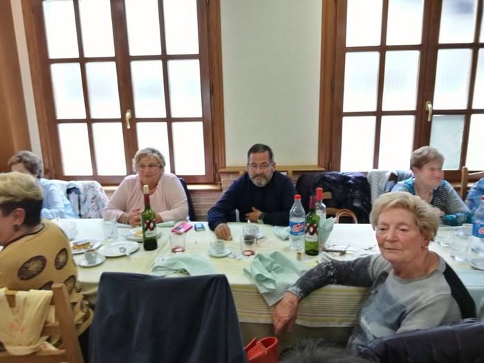 Koba, museoa eta beste ikusi zituzten bertatik bertara - 9