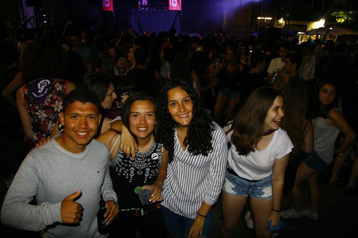 DJa, technoa eta rocka: Soraluze bizi-bizi - 16