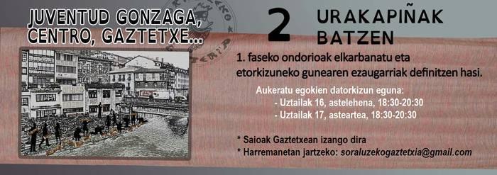 URAKAPIÑAK BATZEN!!!