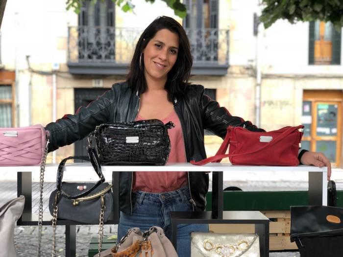 Amaia Amor elkarrizketatu dute Euskadi Irratian