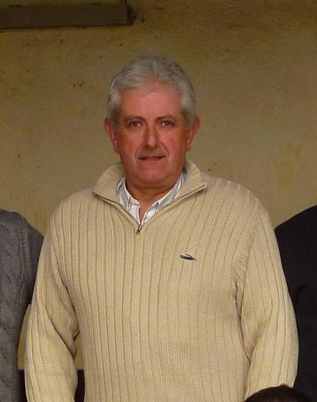 Javier Osoro Lasturren irabazle