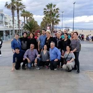 Abesbatzak bi emanaldi eskaini ditu Valentzian