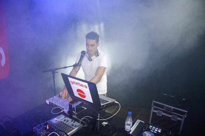 DJa, technoa eta rocka: Soraluze bizi-bizi - 10