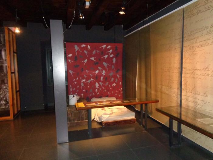 Koba, museoa eta beste ikusi zituzten bertatik bertara - 16