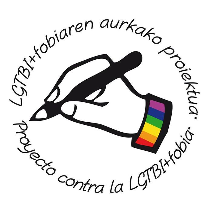 """""""Diario Arco Iris"""" proiektua"""