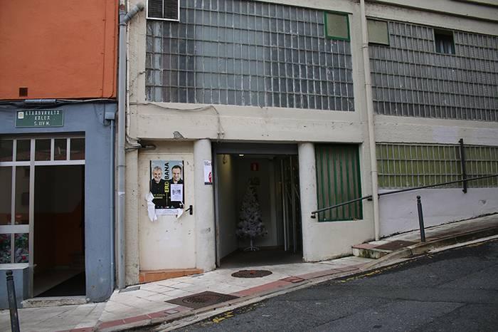 915252 Juan Mari argazkia (photo)