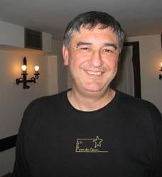Jose Luis Arizaga (EAE)