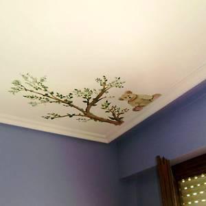 Lan dekoratiboak