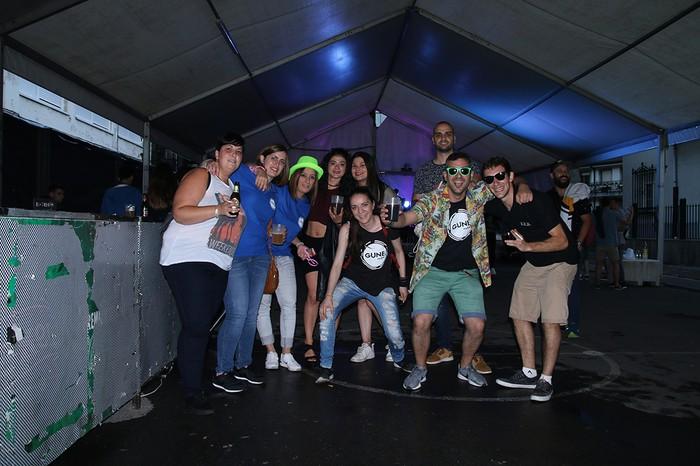 DJa, technoa eta rocka: Soraluze bizi-bizi - 3