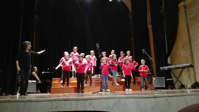 Debagoienako Musika Eskolen Kontzertua Oñatin