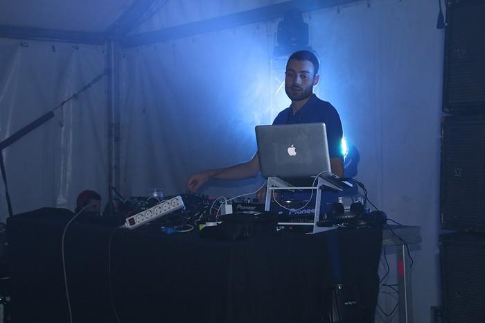 DJa, technoa eta rocka: Soraluze bizi-bizi - 6
