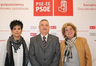 Hautagaien zerrenda jakinarazi du Soraluzeko PSE-EE-k