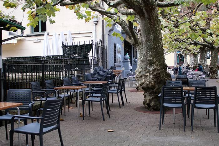 226215 Txoko kafetegia argazkia (photo)