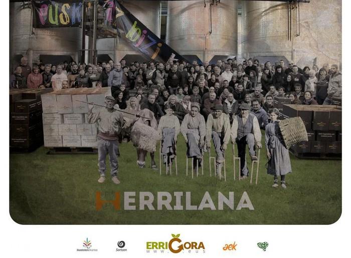 Azaroaren 14ra arte eska daitezke Nafarroako produktuak