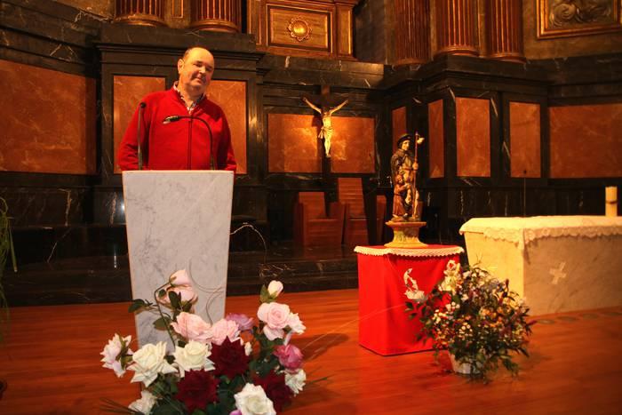 Luis Gomez abadea badoa Soraluzetik