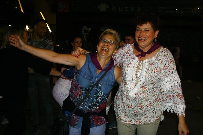 DJa, technoa eta rocka: Soraluze bizi-bizi - 14