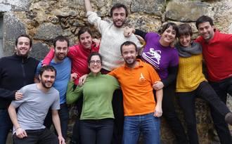130 gazte baino gehiagok eman dute izena EuskarAbentura espedizioan