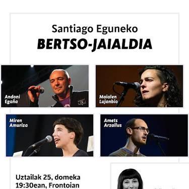 Jaietako Bertso Jaialdia