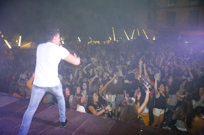 DJa, technoa eta rocka: Soraluze bizi-bizi - 2