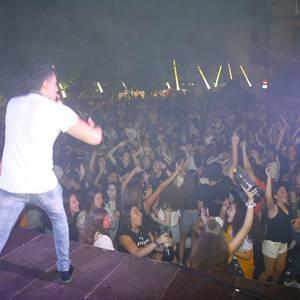 DJa, technoa eta rocka: Soraluze bizi-bizi