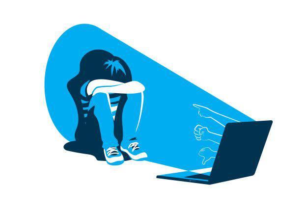 Ciberbullying-a eta Interneteko arriskuak