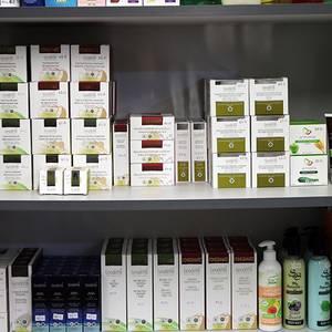 Kosmetiko ekologikoak