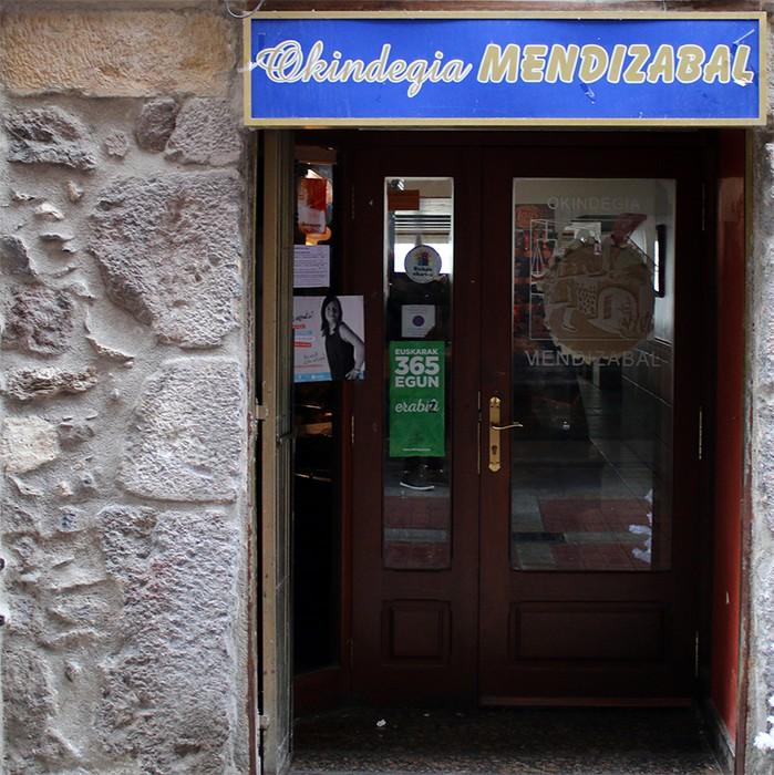 967598 Mendizabal  argazkia (photo)