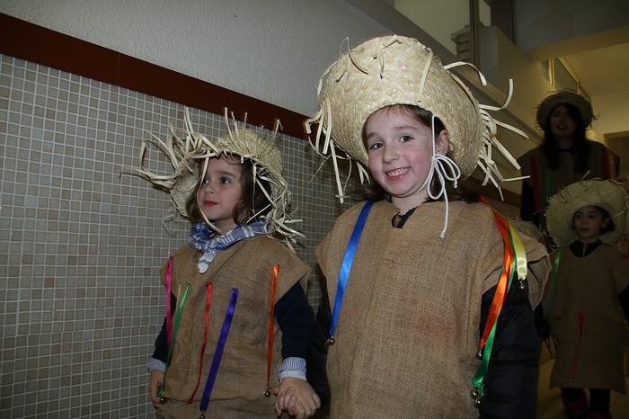 Euskal Aratosteak, babespean - 29