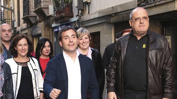 Iker Aldazabal izango da alkate